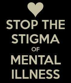 stigma mental illness